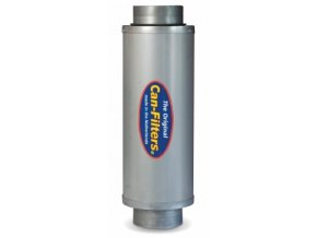 Can-Filters 100mm Silencer