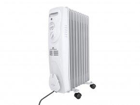 LightHouse – olejový radiátor 2000w Cover