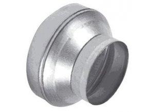 Redukce 355-315 kov Cover