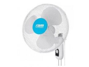 Cirkulační nástěnný ventilátor RAM - 40 cm