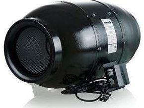 Ventilátor TT Silent/Dalap AP 200, 810/1020m3/h Cover