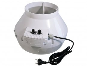 Ventilátor VKS 315 U, 1700m3/h s termostatem Cover