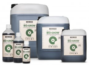 BioBizz Bio Grow Cover