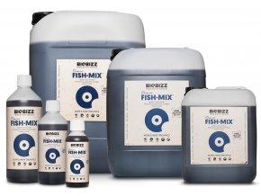 BioBizz Fish Mix Cover