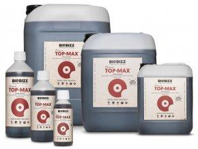 BioBizz Topmax  + Odměrka k objednávce Zdarma