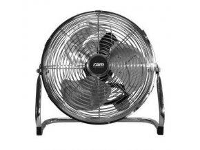 podlahovy ventilator ram 3 rychlosti 40 cm