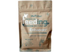 Green House Powder Feeding Enhancer Cover