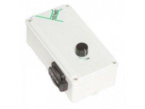 Davin DV11 řízení ventilace Amp Cover