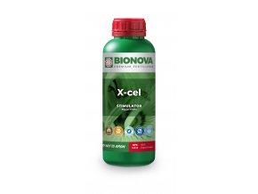 Bio Nova X-ceL Booster (růstový a květový stimulátor)  + K objednávce odměrka zdarma
