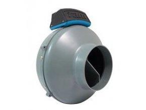 RAM ventilátor (typ UFO) 100 mm - 275m3/hod Cover