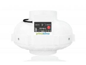 ventilátor 150 mm