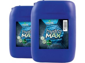 VitaLink Hydro MAX Grow SW A+B  + Odměrka k objednávce Zdarma