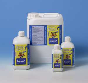 Advanced Hydroponics Enzymes+ Objem: 500ml