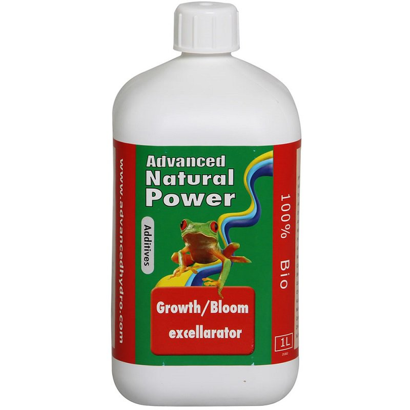 Advanced Hydroponics Growth/Bloom Excellerator Objem: 250ml