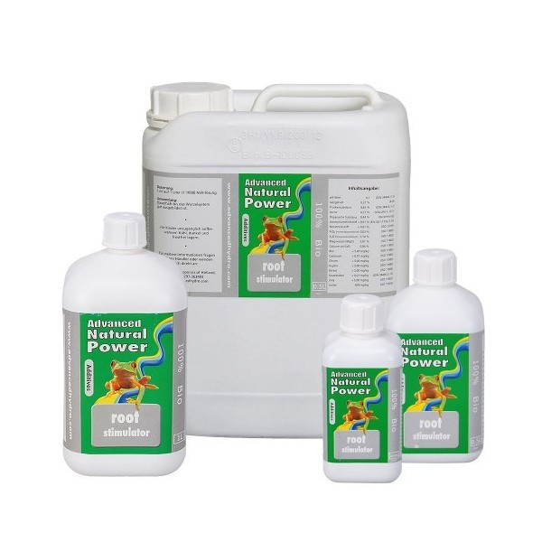 Advanced Hydroponics Root Stimulator Objem: 1l