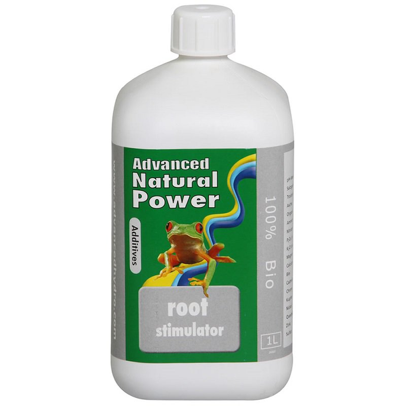 Advanced Hydroponics Root Stimulator Objem: 250ml