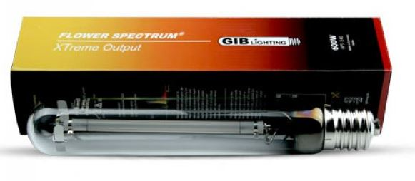 GIB flower spectre XTREME OUTPUT 600W HPS