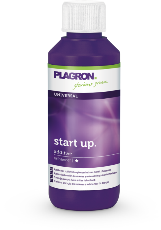 Plagron Start Up Objem: 250ml