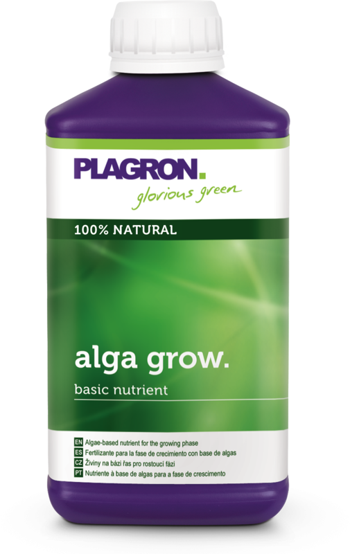 Plagron Alga Grow 500ml