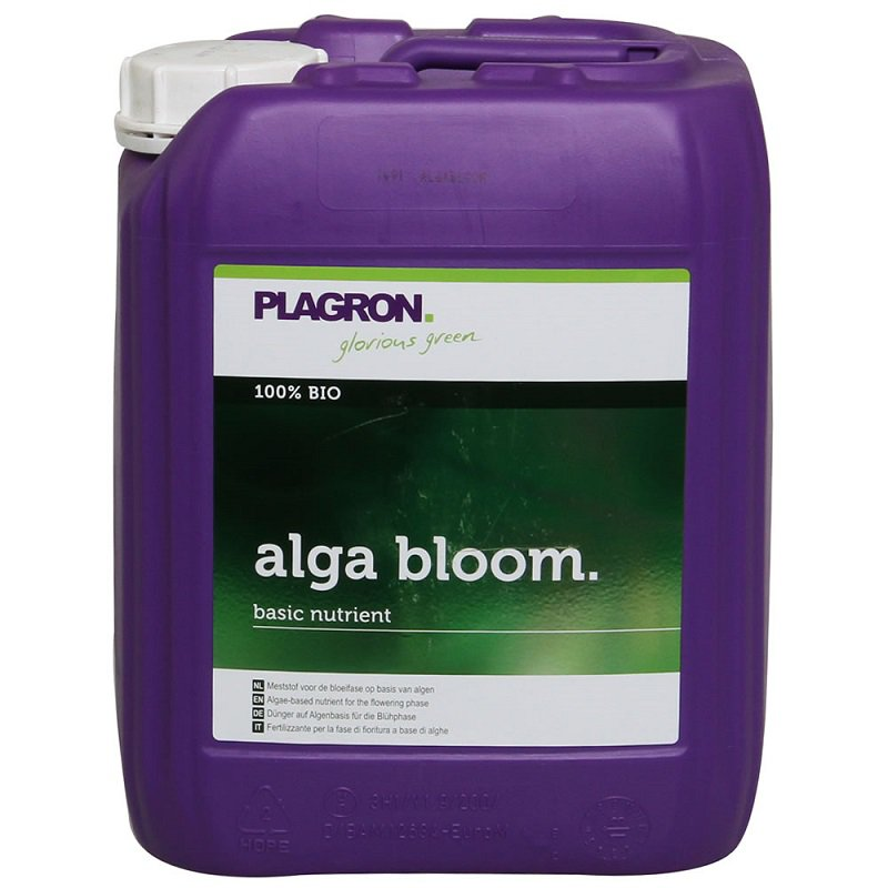 Plagron Alga Bloom Objem: 5l