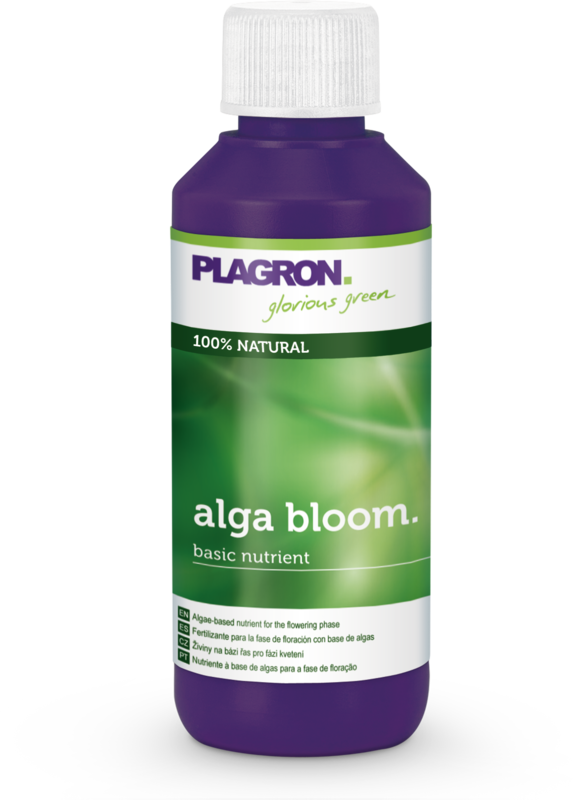 Plagron Alga Bloom Objem: 250ml