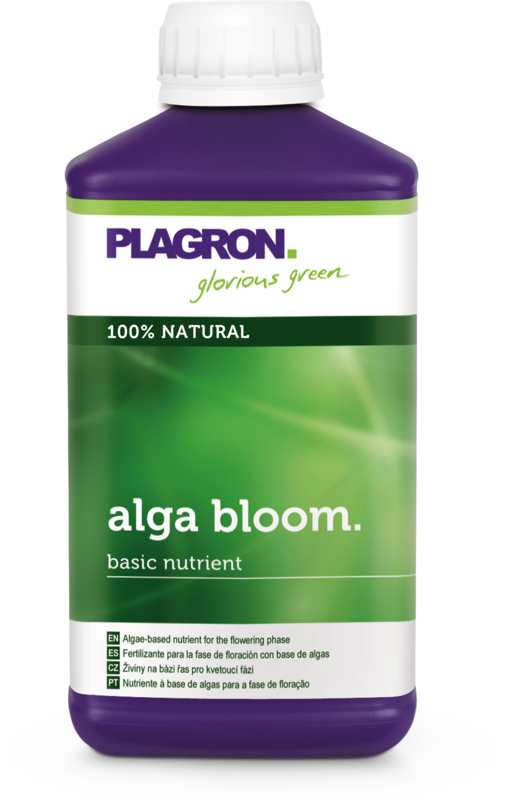 Plagron Alga Bloom Objem: 500ml