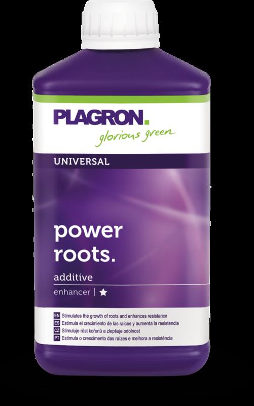 Plagron Power Roots Objem: 5l