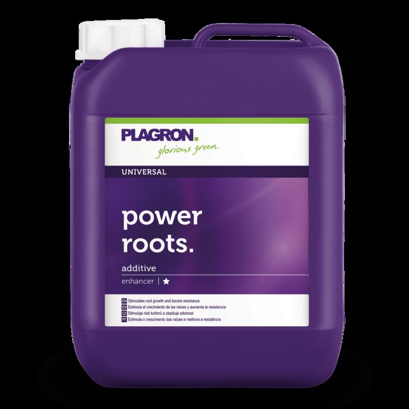 Plagron Power Roots Objem: 1l