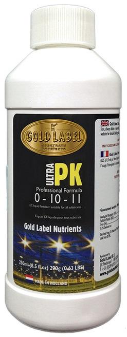 Gold Label Ultra PK 5l