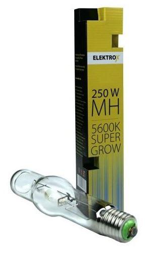 Výbojka ELEKTROX Super Grow MH 250W