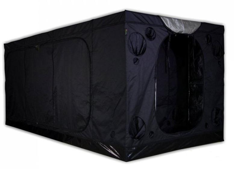 Mammoth Elite 480 L HC - 240x480x240cm