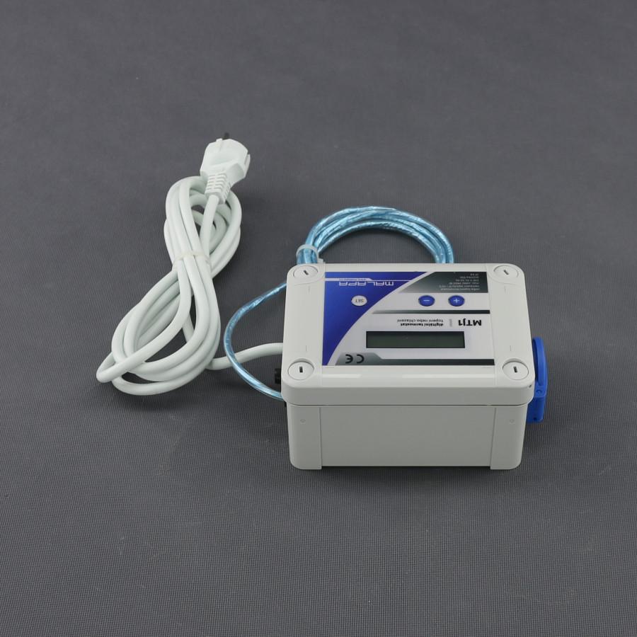 Malapa digitální termostat (topení nebo chlazení) MTJ1