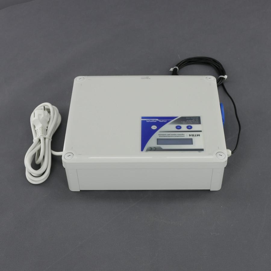 Malapa automatický 5- rychlostní transformátorový regulátor teploty MTR4