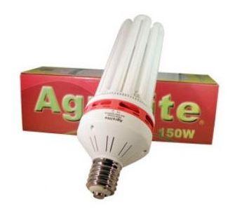 Úsporná lampa AGROLITE s integrovaným předřadníkem 150W, květová