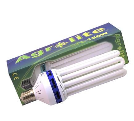 Úsporná lampa AGROLITE s integrovaným předřadníkem 150W, kombinovaná