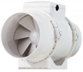 Vents Ventilátor TT 100 - 145/187 m3/h