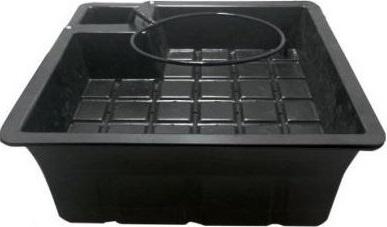 Flo Gro Flo-gro 520 komplet, rozměry 750x750x293mm, 50l