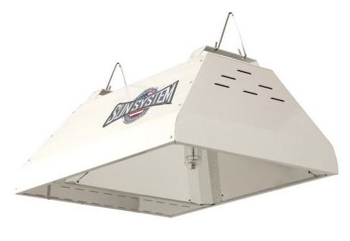 LEC - light emitting ceramic Sun System LEC 315W, 3100K Full-spectrum