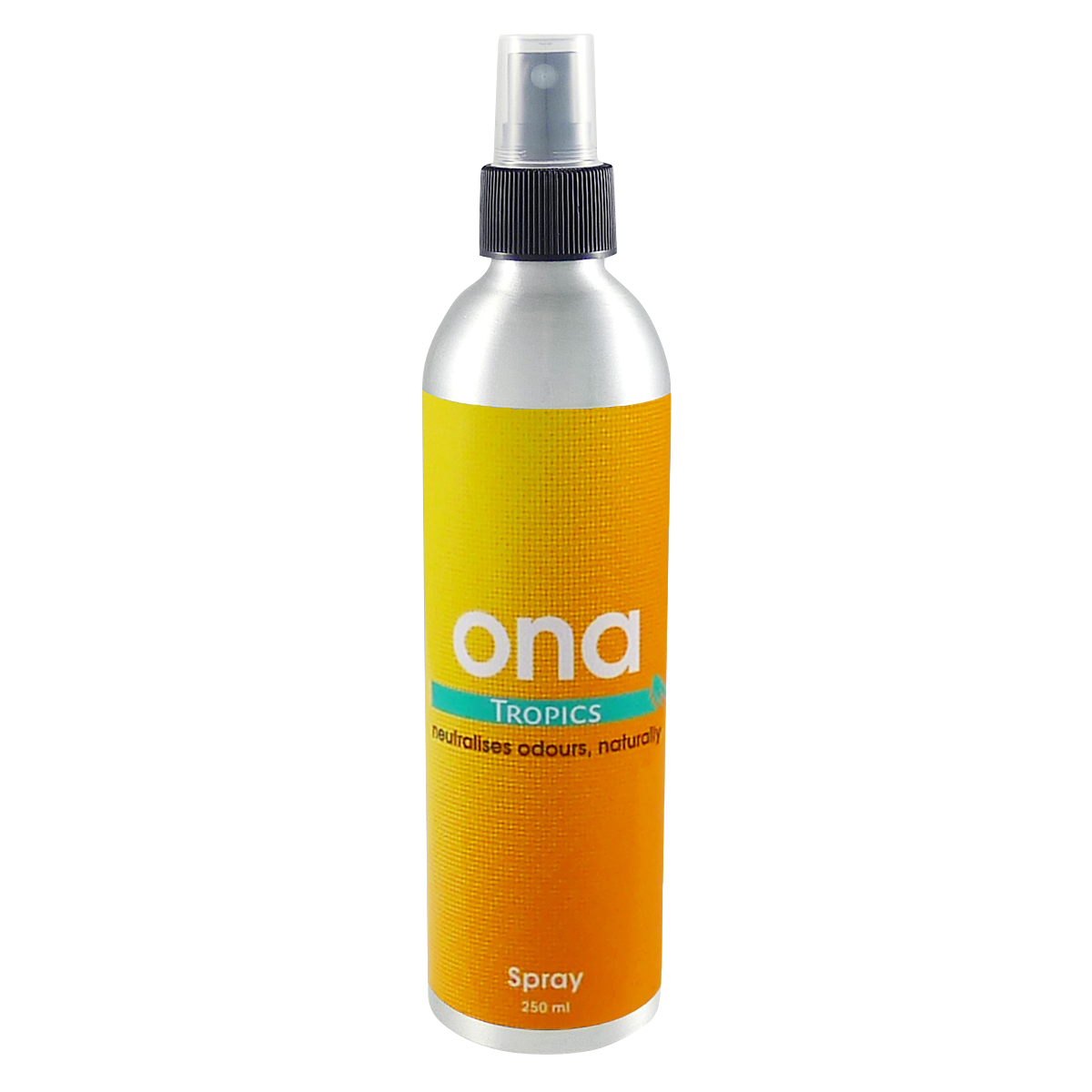 ONA Spray - osvěžovač vzduchu 250ml Fresh Linen