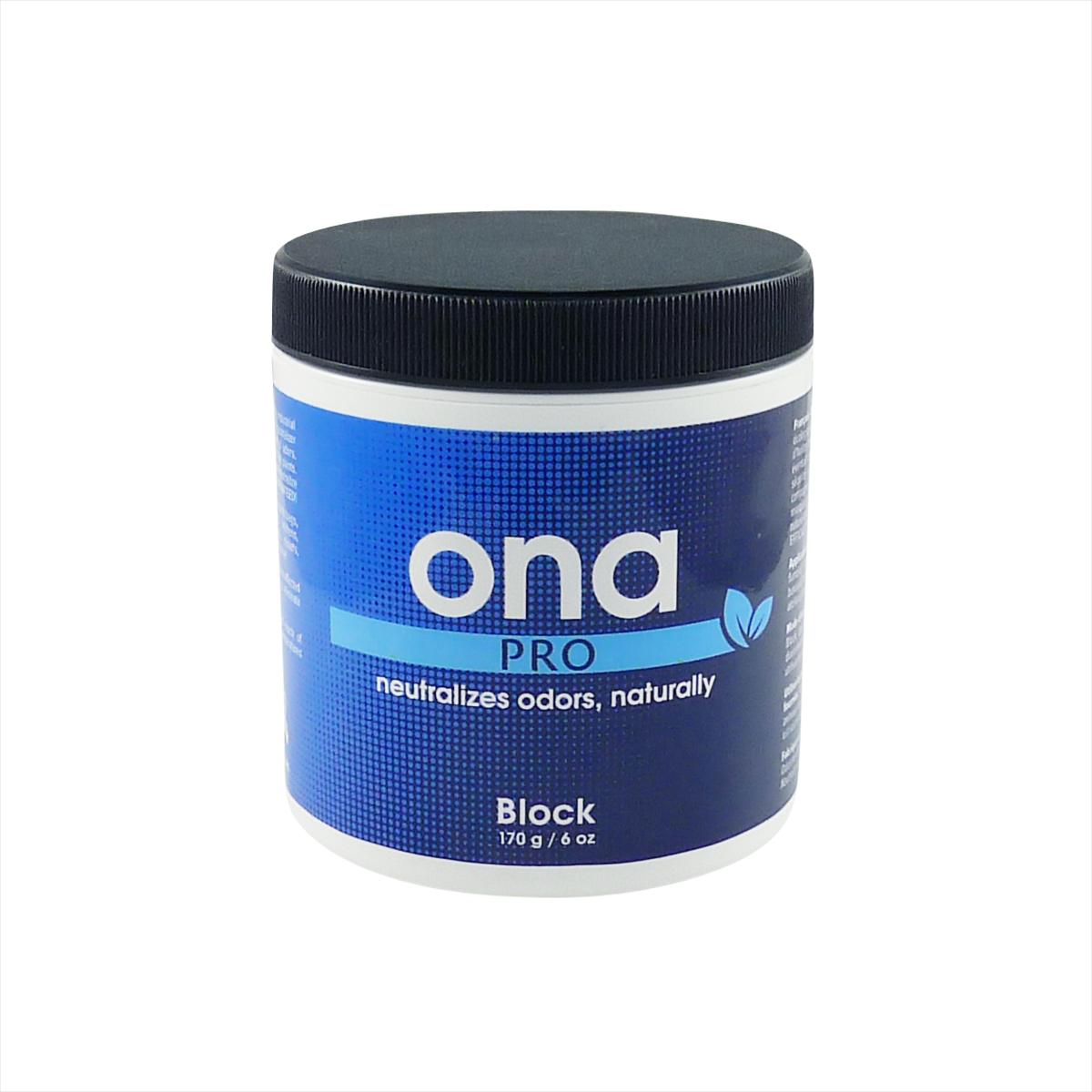 ONA Block 170g Fresh Linen