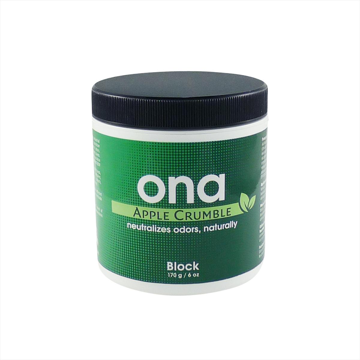 ONA Block Objem: 170g Fresh Linen