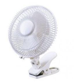 Klipsnový ventilátor Cornwall 15cm