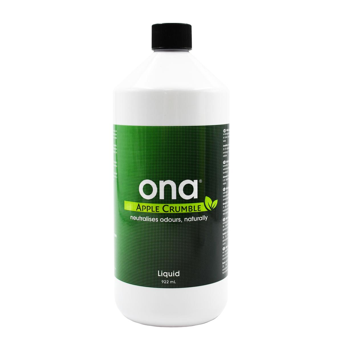 ONA Liquid Objem: 1l Fresh Linen