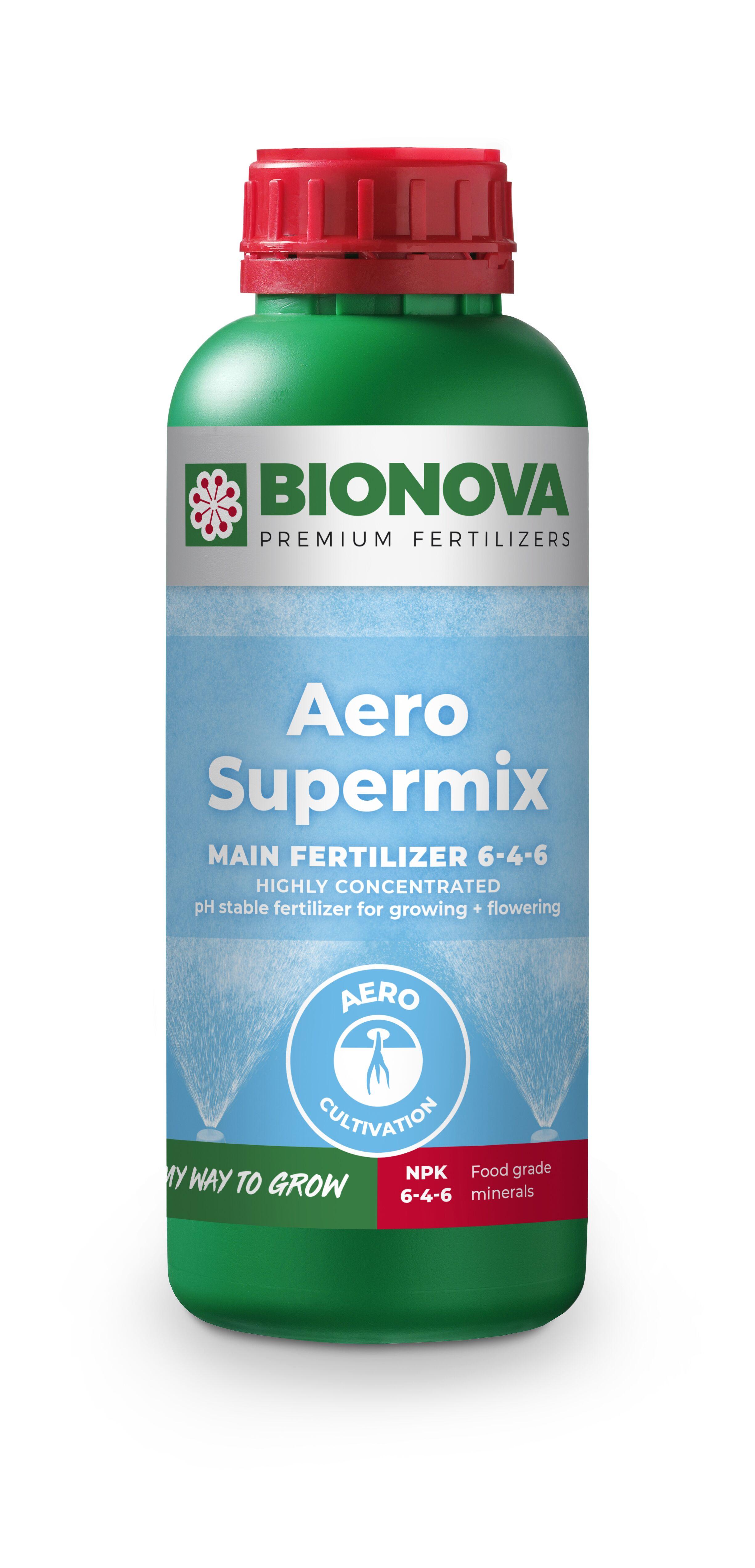 Bio Nova Aqua-Supermix 1l