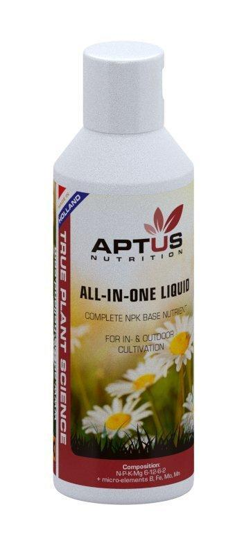 APTUS All-in-One Liquid 50ml 50ml