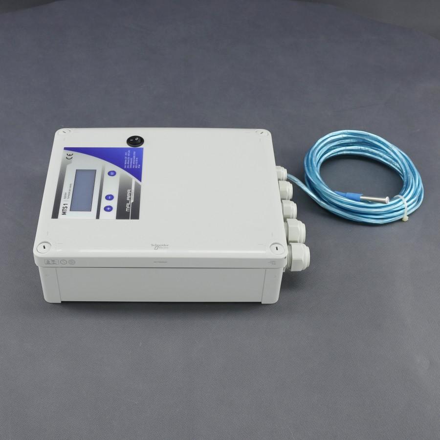 MALAPA digitální termostat pro SAUNU MTS1