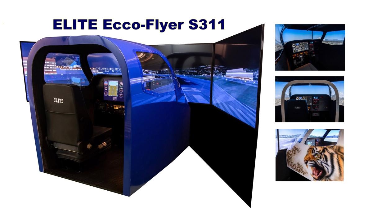 EccoFlyer S311
