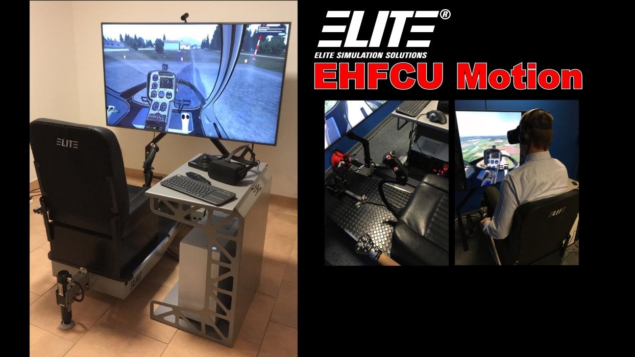 EHFCU Motion