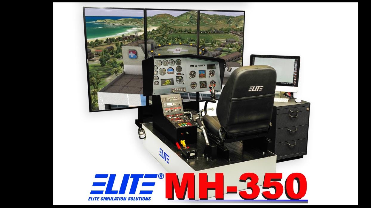ELITE MH350