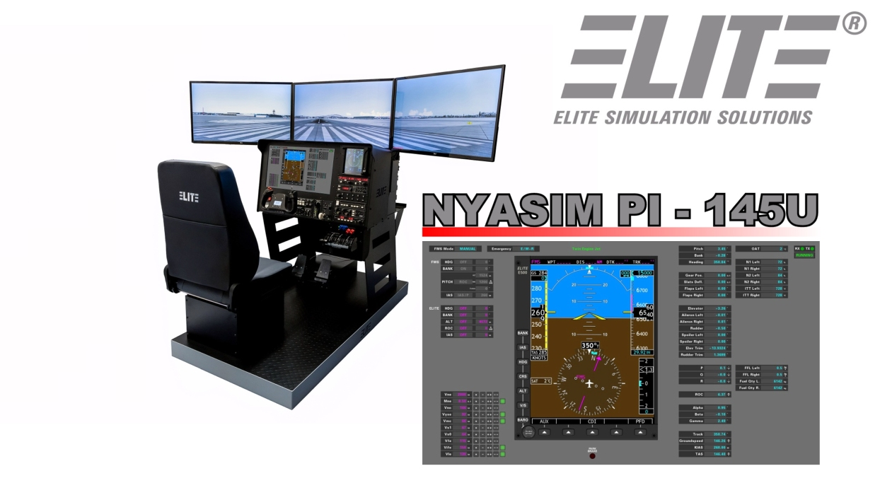 ELITE NYASIM PI - 145U